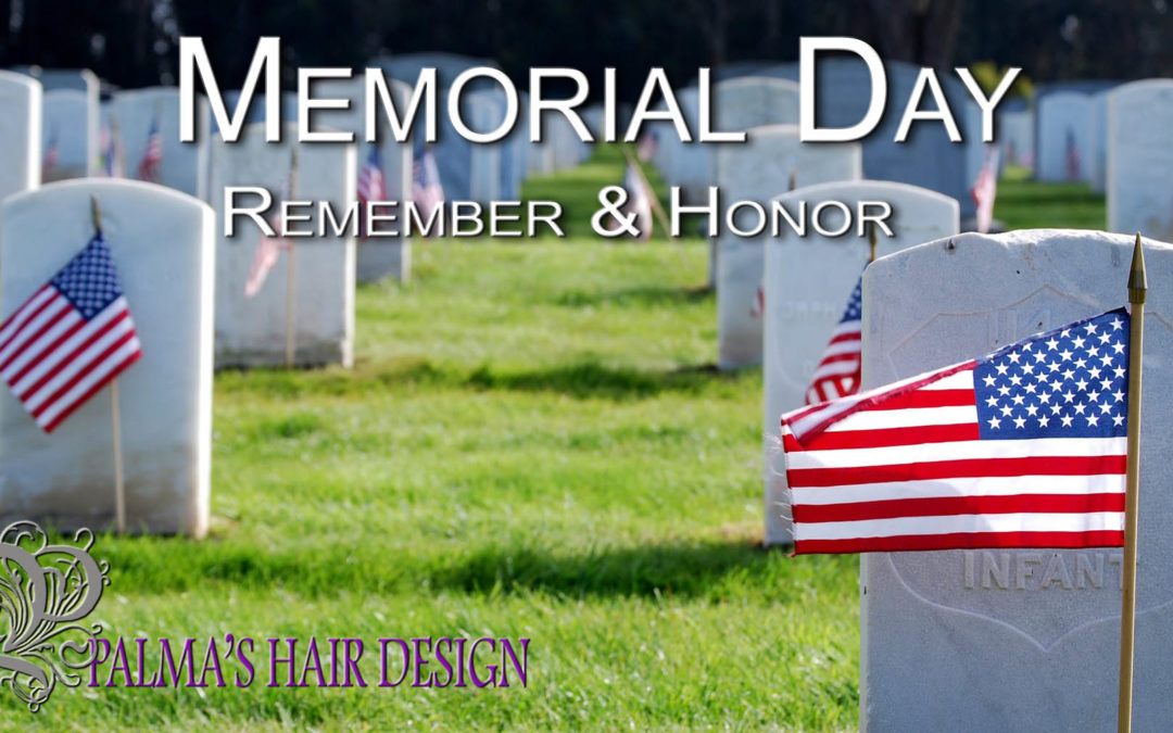 7 ways to Celebrate Memorial Day 2020 at Home