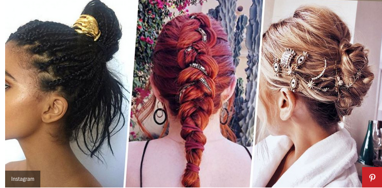 9 So Pretty Summer Hairstyle Ideas To Try When Its Too Damn Hot Out
