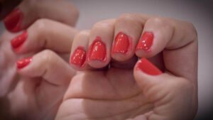 Why do we sabotage our nails with bad habits