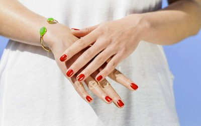 5 Reasons you may need a manicure
